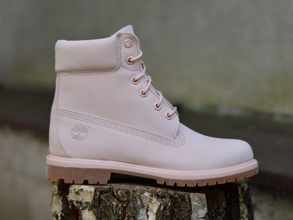 Timberland 6 IN Premium A1K3Z